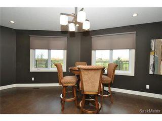 Photo 35: 4144 GREEN WILLOW Terrace in Regina: Greens on Gardiner Single Family Dwelling for sale (Regina Area 04)  : MLS®# 450865