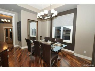 Photo 8: 4144 GREEN WILLOW Terrace in Regina: Greens on Gardiner Single Family Dwelling for sale (Regina Area 04)  : MLS®# 450865