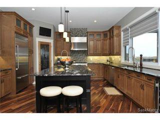Photo 48: 4144 GREEN WILLOW Terrace in Regina: Greens on Gardiner Single Family Dwelling for sale (Regina Area 04)  : MLS®# 450865