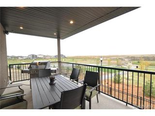 Photo 25: 4144 GREEN WILLOW Terrace in Regina: Greens on Gardiner Single Family Dwelling for sale (Regina Area 04)  : MLS®# 450865