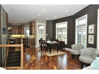 Photo 46: 4144 GREEN WILLOW Terrace in Regina: Greens on Gardiner Single Family Dwelling for sale (Regina Area 04)  : MLS®# 450865