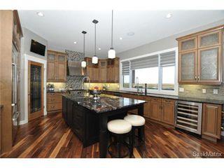 Photo 6: 4144 GREEN WILLOW Terrace in Regina: Greens on Gardiner Single Family Dwelling for sale (Regina Area 04)  : MLS®# 450865
