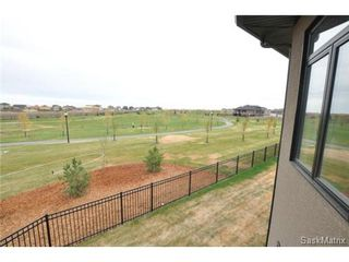 Photo 23: 4144 GREEN WILLOW Terrace in Regina: Greens on Gardiner Single Family Dwelling for sale (Regina Area 04)  : MLS®# 450865