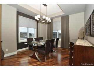 Photo 7: 4144 GREEN WILLOW Terrace in Regina: Greens on Gardiner Single Family Dwelling for sale (Regina Area 04)  : MLS®# 450865