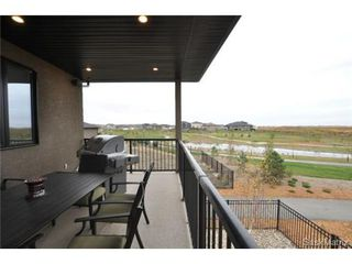 Photo 24: 4144 GREEN WILLOW Terrace in Regina: Greens on Gardiner Single Family Dwelling for sale (Regina Area 04)  : MLS®# 450865