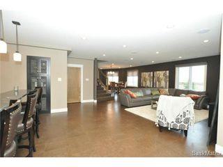 Photo 32: 4144 GREEN WILLOW Terrace in Regina: Greens on Gardiner Single Family Dwelling for sale (Regina Area 04)  : MLS®# 450865