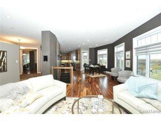Photo 45: 4144 GREEN WILLOW Terrace in Regina: Greens on Gardiner Single Family Dwelling for sale (Regina Area 04)  : MLS®# 450865