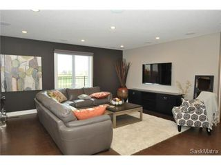 Photo 28: 4144 GREEN WILLOW Terrace in Regina: Greens on Gardiner Single Family Dwelling for sale (Regina Area 04)  : MLS®# 450865