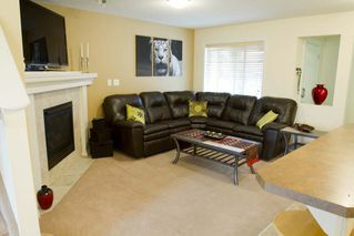 Photo 7: 343 Summerton Crescent NW in Sherwood Park: House Duplex for sale