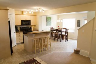 Photo 5: 343 Summerton Crescent NW in Sherwood Park: House Duplex for sale