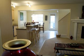 Photo 2: 343 Summerton Crescent NW in Sherwood Park: House Duplex for sale