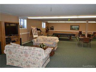 Photo 9: #305 - 3130 Louise STREET in Saskatoon: Nutana S.C. Condominium for sale (Saskatoon Area 02)  : MLS®# 454554