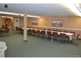 Photo 11: #305 - 3130 Louise STREET in Saskatoon: Nutana S.C. Condominium for sale (Saskatoon Area 02)  : MLS®# 454554