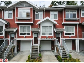 Photo 2: 150 15168 36TH Ave in South Surrey White Rock: Morgan Creek Home for sale ()  : MLS®# F1215216
