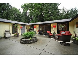 "Photo 9: 20612 94B Avenue in LANGLEY: Walnut Grove House for sale in ""WALNUT GROVE"" (Langley)  : MLS®# F1312050"