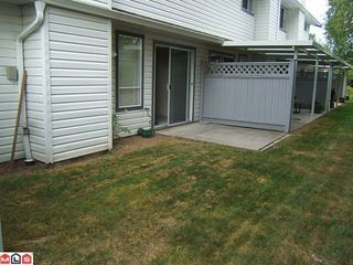 Photo 2: 14 32165 7TH Ave in Mission: Mission BC Home for sale ()  : MLS®# F1223856