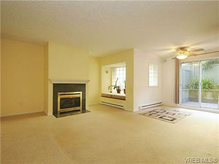Photo 5: 102 1037 Richardson Street in VICTORIA: Vi Fairfield West Condo Apartment for sale (Victoria)  : MLS®# 327924