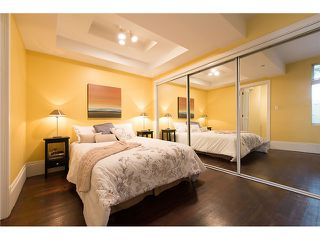 Photo 11: # 1 1386 NICOLA ST in Vancouver: West End VW Condo for sale (Vancouver West)  : MLS®# V1020541