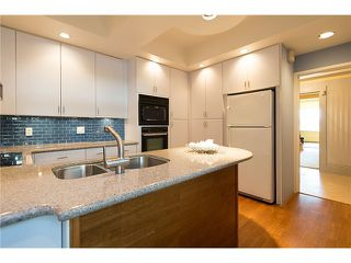 Photo 10: # 1 1386 NICOLA ST in Vancouver: West End VW Condo for sale (Vancouver West)  : MLS®# V1020541