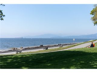 Photo 17: # 1 1386 NICOLA ST in Vancouver: West End VW Condo for sale (Vancouver West)  : MLS®# V1020541