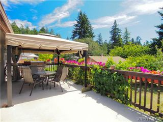 Photo 5: 521 Hallsor Drive in VICTORIA: Co Wishart North Residential for sale (Colwood)  : MLS®# 326745