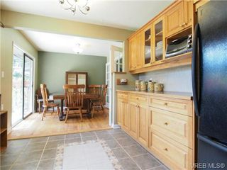 Photo 8: 521 Hallsor Drive in VICTORIA: Co Wishart North Residential for sale (Colwood)  : MLS®# 326745