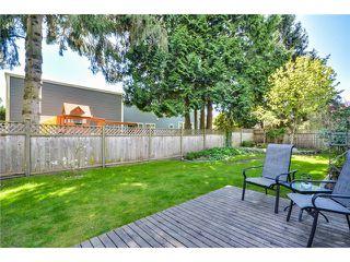Photo 19: 5650 52ND AV in Ladner: Hawthorne House for sale : MLS®# V1060400