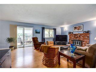 Photo 3: 5650 52ND AV in Ladner: Hawthorne House for sale : MLS®# V1060400