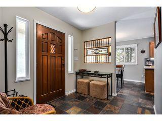 Photo 2: 5650 52ND AV in Ladner: Hawthorne House for sale : MLS®# V1060400