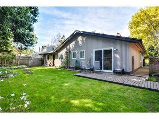 Photo 20: 5650 52ND AV in Ladner: Hawthorne House for sale : MLS®# V1060400