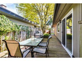 Photo 18: 5650 52ND AV in Ladner: Hawthorne House for sale : MLS®# V1060400