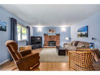 Photo 4: 5650 52ND AV in Ladner: Hawthorne House for sale : MLS®# V1060400