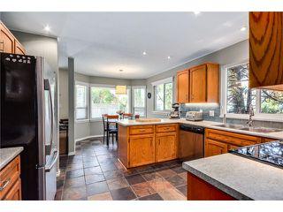 Photo 9: 5650 52ND AV in Ladner: Hawthorne House for sale : MLS®# V1060400