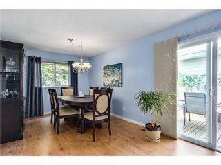 Photo 6: 5650 52ND AV in Ladner: Hawthorne House for sale : MLS®# V1060400