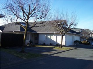 "Photo 3: 69 31406 UPPER MACLURE Road in Abbotsford: Abbotsford West Townhouse for sale in ""Estate of Ellwood"" : MLS®# F1416559"
