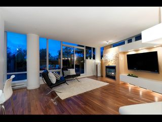 Photo 5: TH108 980 Cooperage Way in Vancouver: Yaletown Townhouse for sale (Vancouver West)  : MLS®# V1089222