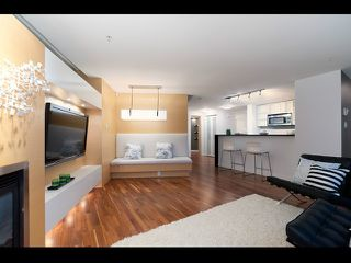 Photo 7: TH108 980 Cooperage Way in Vancouver: Yaletown Townhouse for sale (Vancouver West)  : MLS®# V1089222