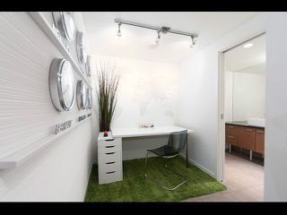Photo 11: TH108 980 Cooperage Way in Vancouver: Yaletown Townhouse for sale (Vancouver West)  : MLS®# V1089222