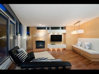 Photo 6: TH108 980 Cooperage Way in Vancouver: Yaletown Townhouse for sale (Vancouver West)  : MLS®# V1089222
