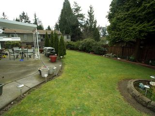 Photo 9: 1644 AUSTIN Avenue in COQUITLAM: Central Coquitlam House for sale (Coquitlam)  : MLS®# V820093