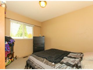 Photo 13: 1860 ROUTLEY AV in Port Coquitlam: Lower Mary Hill House for sale : MLS®# V1095195