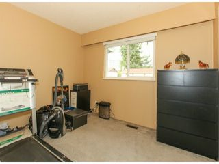 Photo 14: 1860 ROUTLEY AV in Port Coquitlam: Lower Mary Hill House for sale : MLS®# V1095195