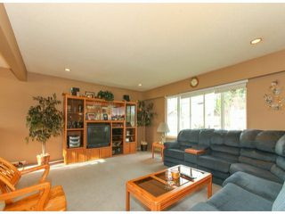 Photo 4: 1860 ROUTLEY AV in Port Coquitlam: Lower Mary Hill House for sale : MLS®# V1095195