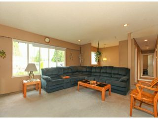 Photo 5: 1860 ROUTLEY AV in Port Coquitlam: Lower Mary Hill House for sale : MLS®# V1095195