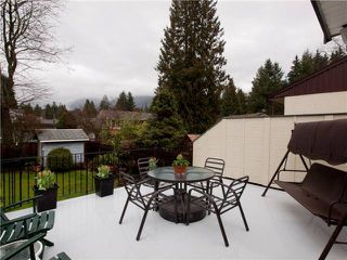 Photo 2: 1238 Ridgewood Dr. in North Vancouver: House for sale : MLS®# v929481