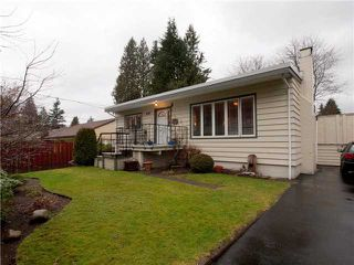 Photo 1: 1238 Ridgewood Dr. in North Vancouver: House for sale : MLS®# v929481