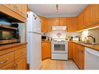 Photo 11: # 308 1441 BLACKWOOD ST: White Rock Condo for sale (South Surrey White Rock)  : MLS®# F1428416