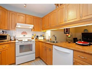 Photo 12: # 308 1441 BLACKWOOD ST: White Rock Condo for sale (South Surrey White Rock)  : MLS®# F1428416
