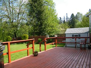Photo 9: 20833 95A Avenue in Langley: Walnut Grove House for sale : MLS®# F1439182