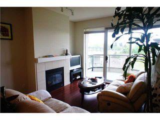Photo 4: # 410 8480 GRANVILLE AV in Richmond: Brighouse South Condo for sale : MLS®# V1125269